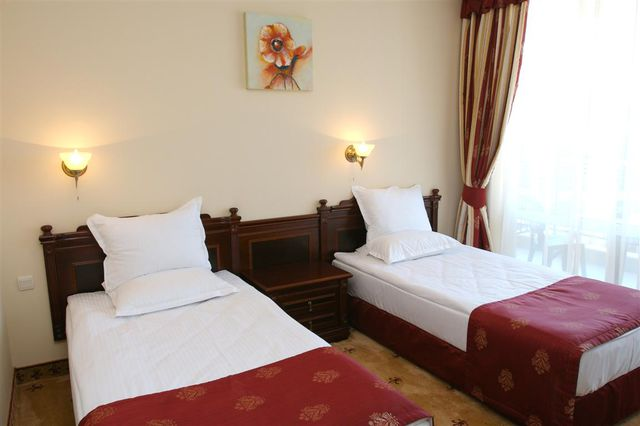 Karolina Hotel - Single room
